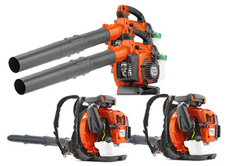Husqvarna   Blowers and Vacuum Parts