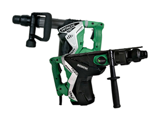 Hitachi   Rotary Hammer Parts