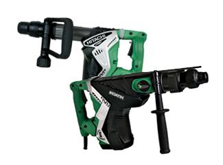 Hitachi   Rotary Hammer Parts