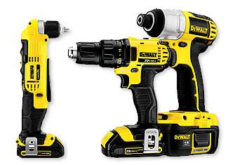DeWalt   Drill & Driver Parts