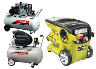 Ryobi   Air Compressor Parts