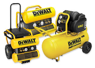 DeWalt   Compressor Parts