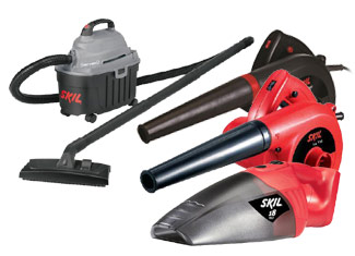 Skil   Blower and Vaccum Parts