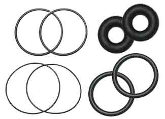 Superior   Hitachi NV45AB O-Rings and Kits