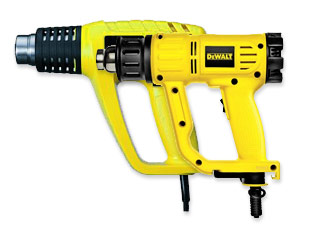 DeWalt   Heat Gun & Soldering Iron Parts