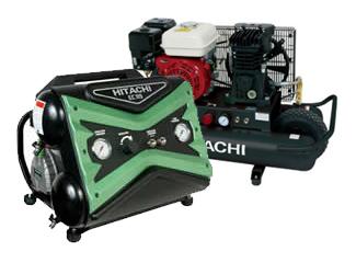 Hitachi   Compressor Parts