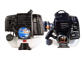 Tanaka   Utility Scooter Engines Parts