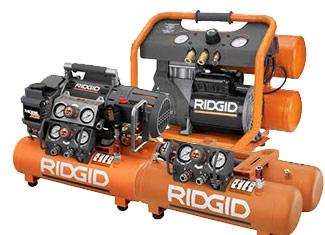 Ridgid   Compressor Parts