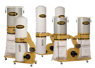 Powermatic   Dust Collector Parts
