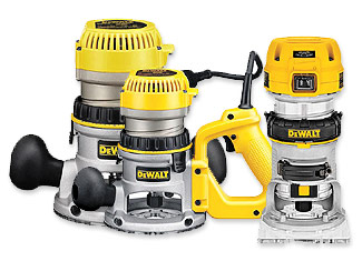 DeWalt   Router Parts