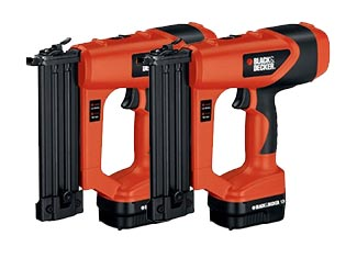 Black and Decker   Nailer Parts