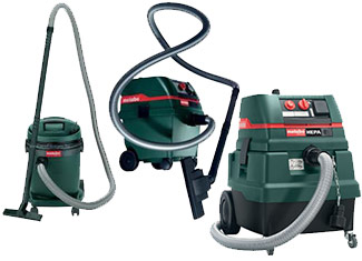 Metabo   Blower and Vacuum Parts