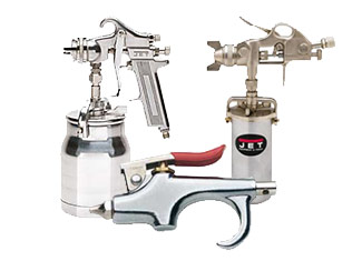 Jet   Spray Gun Parts