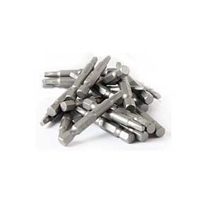 Superior Steel   Square Recess Bits