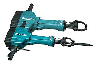 Makita   Digger & Brute Breaker Parts