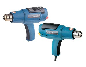 Makita   Heat Gun Parts