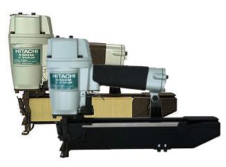 Hitachi   Stapler Parts