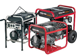 Porter Cable   Generator Parts