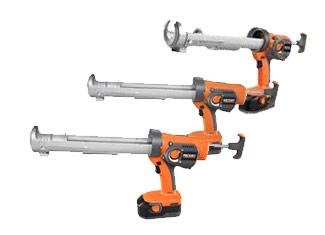 Ridgid   Caulking Gun Parts