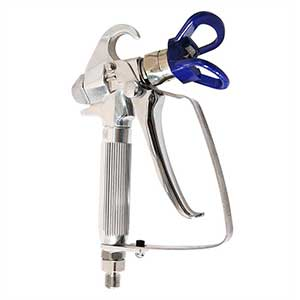Superior Electric   Airless Spray Gun & Parts