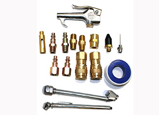 Interstate Pneumatics   Pneumatic Tool Accessories