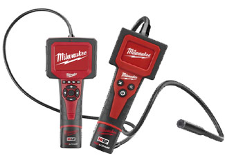 Milwaukee   Inspection Camera parts
