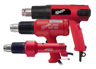 Milwaukee   Heat Gun Parts