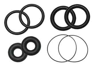Superior   Hitachi NR65AK O-Rings and Kits
