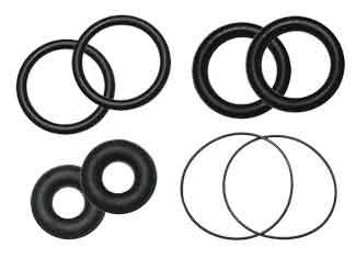 Superior   Hitachi NR65AK O-Rings and Kits
