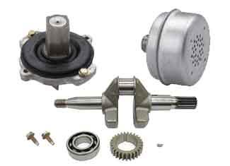 Briggs and Stratton   Engine Accessories Parts