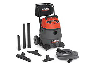Ridgid   Dust Collection & Filtration Parts