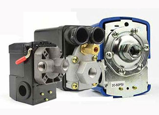 Interstate Pneumatics   Spare Parts