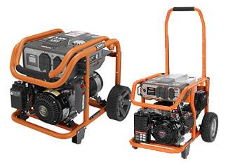 Ridgid   Generator Parts