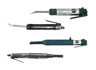 Jet   Needle Scaler and Chipper Parts