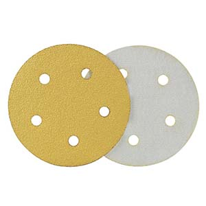 Superior Pads and Abrasives   Sanding Discs