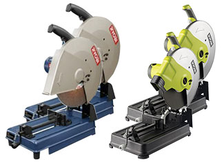Ryobi   Cut-Off Machine Parts