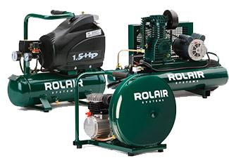 Rolair   Compressor Parts