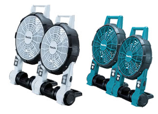 Makita   Fan Parts