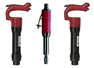 Chicago Pneumatic   Air Hammers