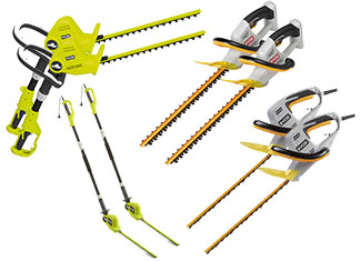 Ryobi   Trimmers Parts
