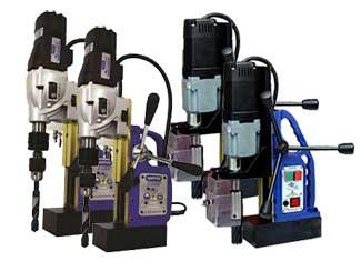 Champion   Magnetic Drill Press