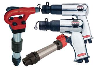 Jet   Air Hammer Parts