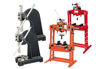 Jet   Hydraulic and Bench Press Parts