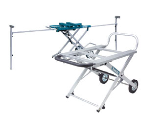 Makita   Tool Table & Stand Parts