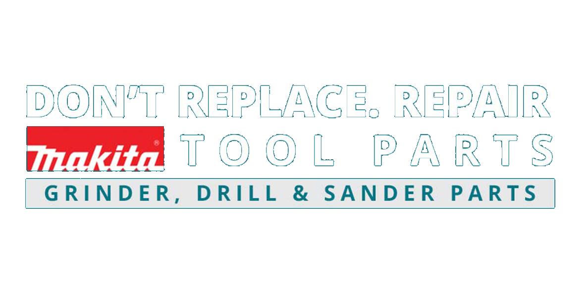 Makita Tool Parts