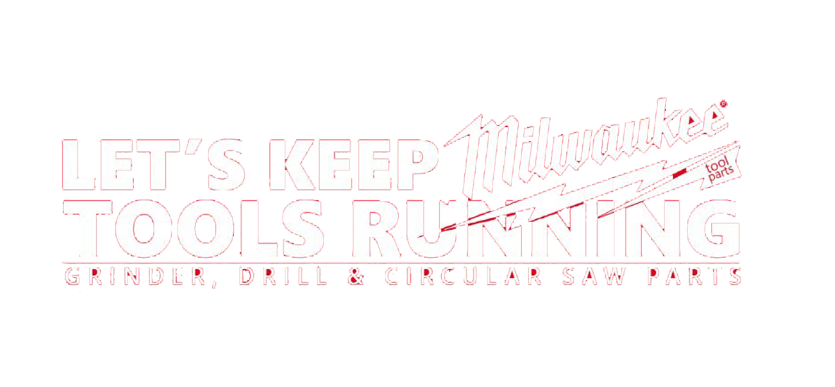 Milwaukee Toolparts