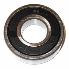 Hitachi 620-4VV BALL BEARING 6204VVCMPS2L     Image