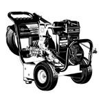 Briggs and Stratton  Air Compressor Parts Briggs and Stratton 020221-0 Parts