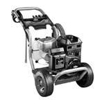 Briggs and Stratton  Pressure Washer Parts Briggs and Stratton 020321-1 Parts