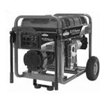 Briggs and Stratton  Generators Parts Briggs and Stratton 030210-2 Parts
